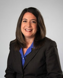 Diana Caldwell, MBA - President and Co-Founder