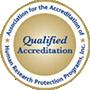 AAHRPP certified