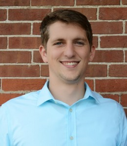 Waylon Wright joins Pearl as Marketing and Sales Associate and first Texas hire