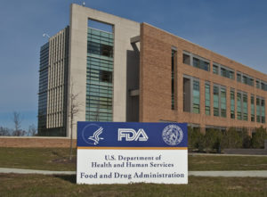 FDA digital health pilot program
