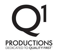 Q1 Prodcution Logo